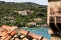 A Kolocep sziget Horvátországban Dubrovnik közelében fekvő kis sziget.
