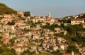 Lastovo város a Lastovo sziget legnagyobb települése. Szinte alig ért el ide a turizmus, annyira messze van mindentől.