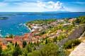 A Pakleni szigetek Horvátországban a Hvar város előtt terülnek el. Természetvédelmi területről van szó, így egymást érik a szebbnél-szebb strandok.