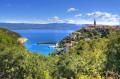 Vrbnik Horvátország egy csodálatos és vendégszerető olaszos hangulatú kisvárosa.