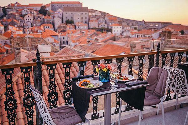 Dubrovnik szállás – Mobilházak