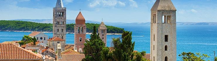 Csodálatos Horvátország