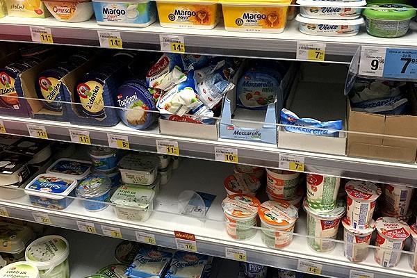 Diszkontáruházakban találjuk a legjobb élelmiszer árakat