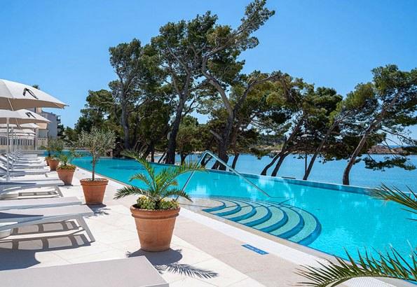Makarska szállás – Biokovo Hotel