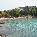 Slanica strand