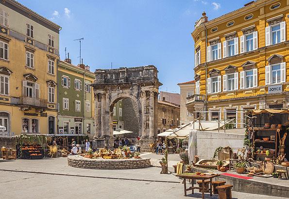 A Római napok lesz a nyaralásunk egyik legkülönösebb eseménye