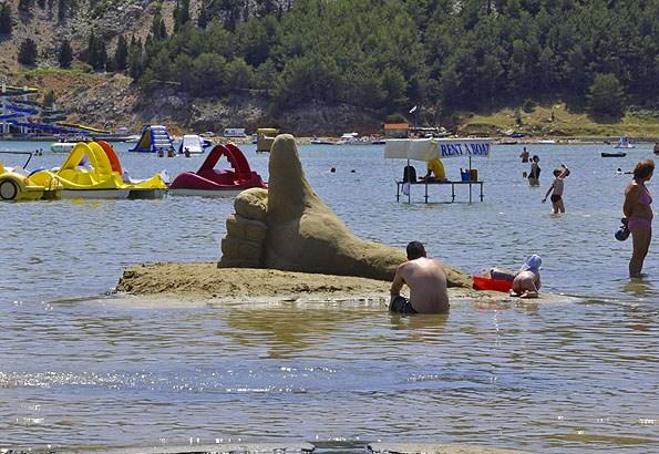 Ilyen egy nyaralás a Rab szigeten gyerekkel → Megvan minden, ami kell!
