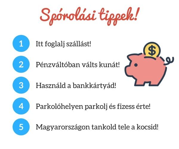 Horvátországi árak – így spórolj!