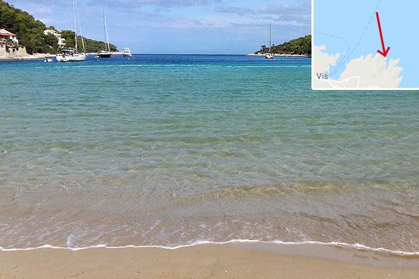 Nyaralj TE is Horvátország homokos tengerpartjain – itt a lista! 1f02641fc7